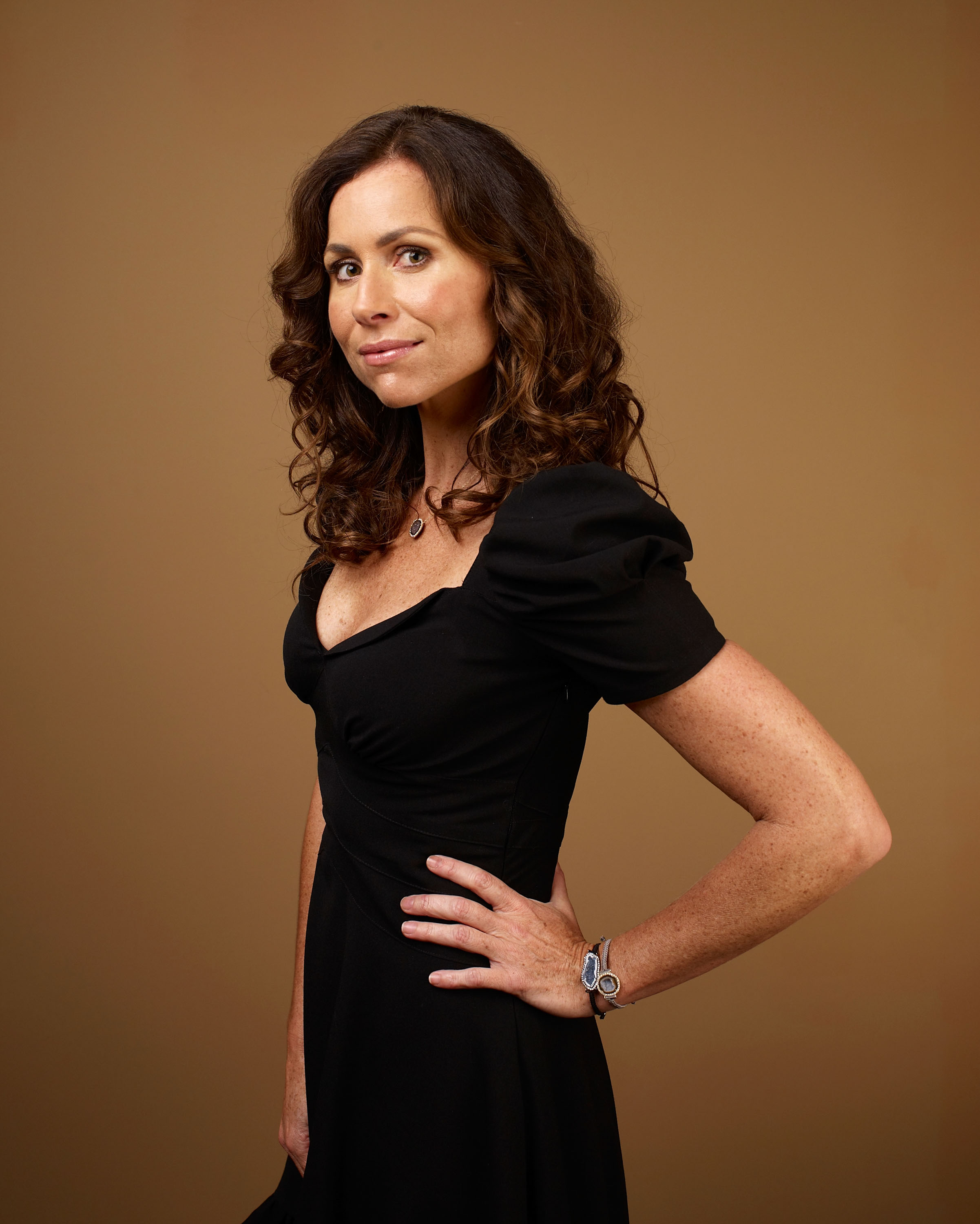 Angriest Trainer 108: The Minnie Driver & Andrea Anders Interview