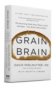 Grain Brain by David Perlmutter, MD