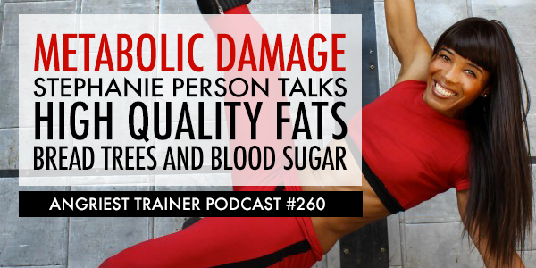 Angriest Trainer 260: Stephanie Person and Tim Reed
