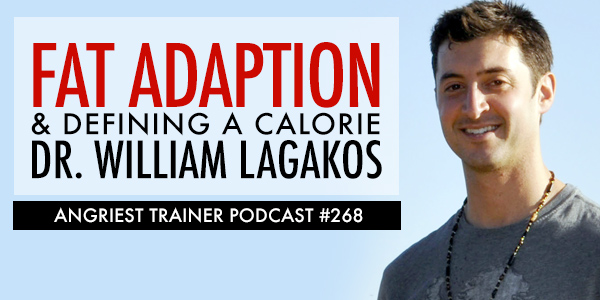 Angriest Trainer 268: Dr. William Lagakos and David Genecand