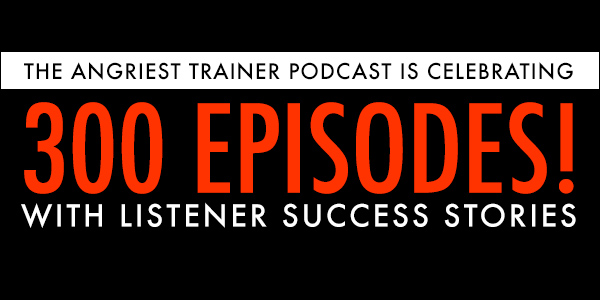 Angriest Trainer 300:  Listener Success with NSNG