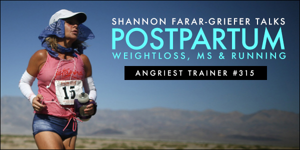 Angriest Trainer 315: Shannon Griefer 1-on-1