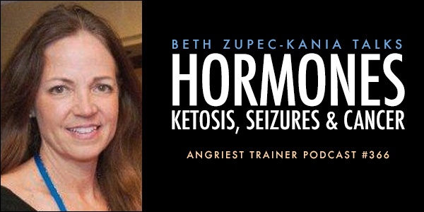 Losing Weight through Ketosis with Beth Zupec-Kania