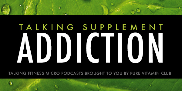 WHEN DOES SUPPLEMENTATION BECOME AN OBSESSION?