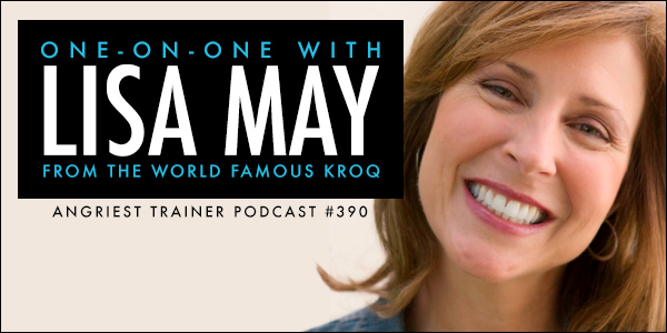 Dieting Tricks, Real Food, Fitness Hucksters and Lisa May