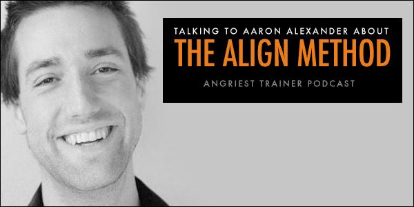 THE ALIGN METHOD with AARON ALEXANDER