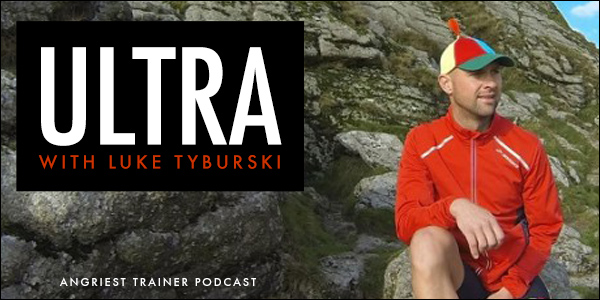 Becoming an Ultra Trainer, Training for an Ultra