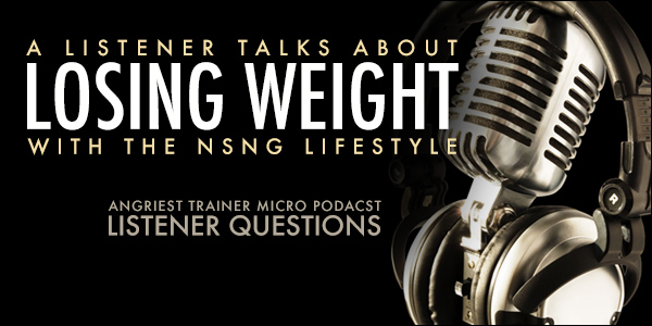 Losing Weight with NSNG