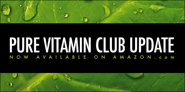 Selling Pure Vitamins on Amazon