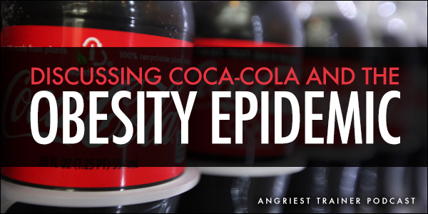 Coca-Cola and the Obesity Epidemic