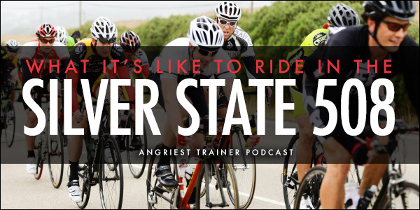 What It's Like to Ride in the Silver State 508