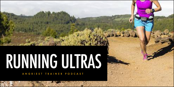 Running Ultras Angriest Trainer 501