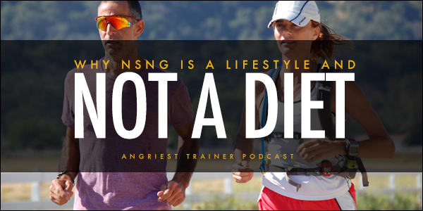 Why NSNG Is a Lifestyle and Not a Diet