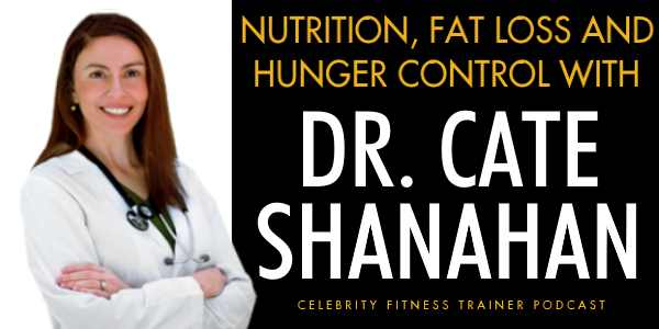 Episode 582 - Hunger Control with Dr. Cate Shanahan