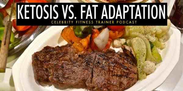 Ketosis vs. Fat Adaptation