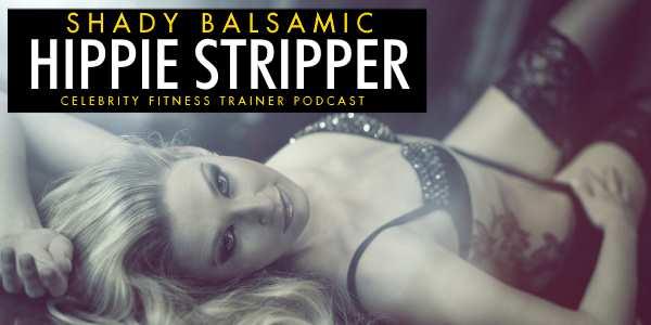 Hippie Stripper