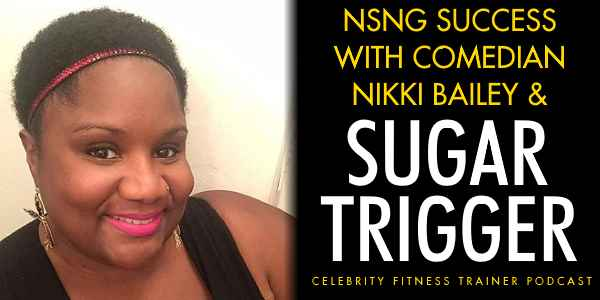 Episode 598 - Nikki Bailey and Sugar Trigger