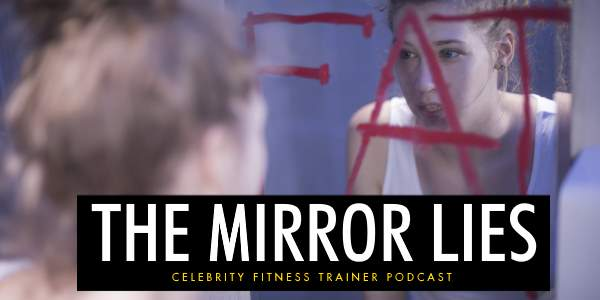 Episode 609 - The Mirror Lies
