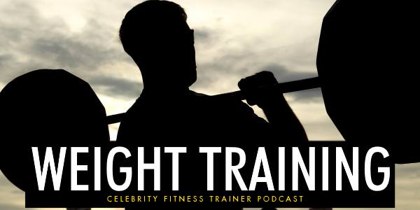 Episode 622 - Weight Training