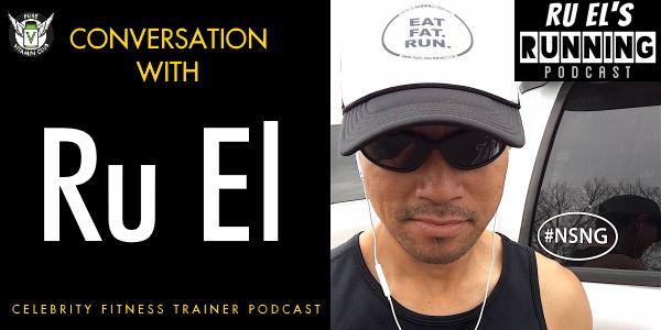 Episode 645 - Conversation with Ru El