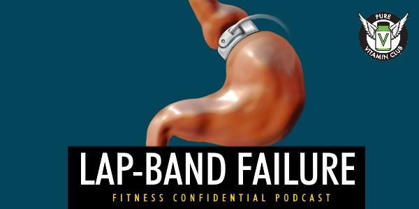 Lap-Band Failure