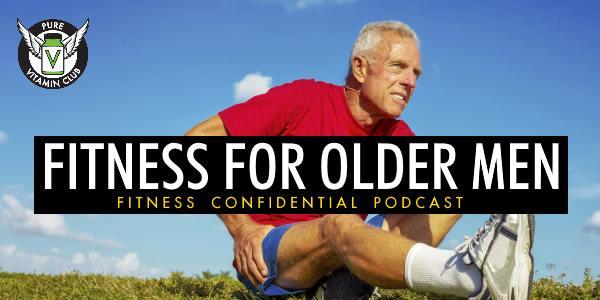 Fitness for Older Men