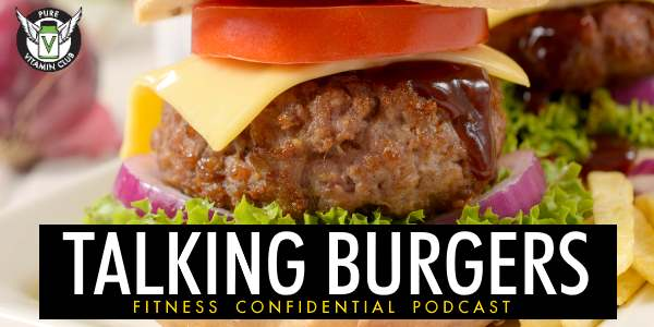 Talking Burgers