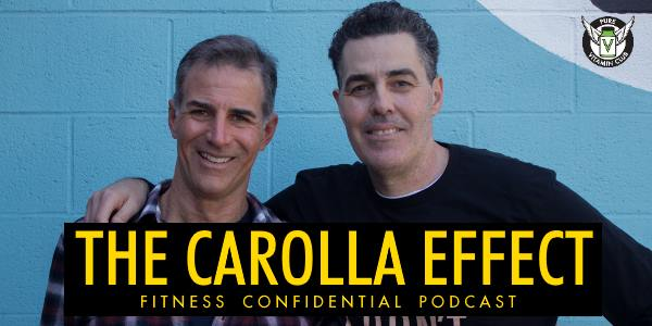 The Carolla Effect and More!
