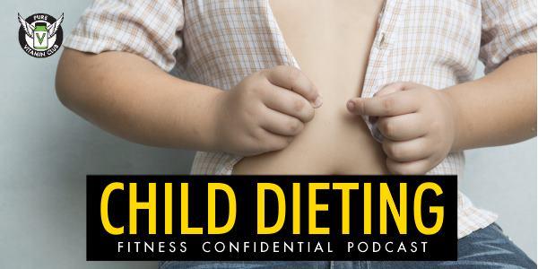Child Dieting