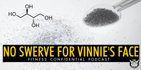 Episode 705 - No Swerve for Vinnie's Face