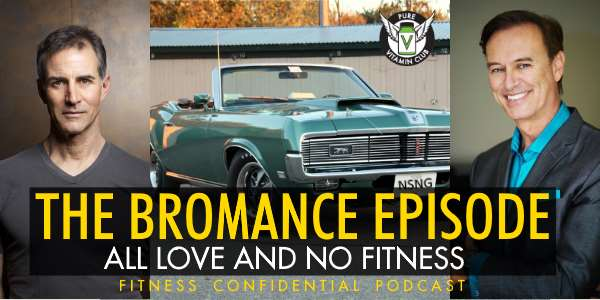 Episode 718 - The Bromance Episode