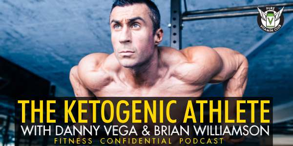 The Ketogenic Athlete with Brian and Danny - Episode 719 ...