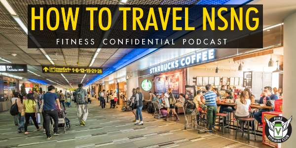 Episode 720 - How to Travel NSNG