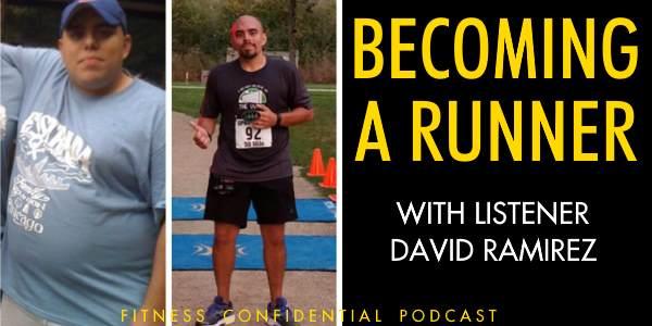Episode 724 - Becoming a Runner