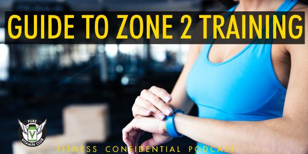 Episode 725 - Guide to Zone 2 Training