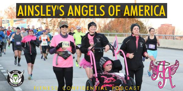 Ainsley's Angels of America with Rooster Rossiter – Episode 775