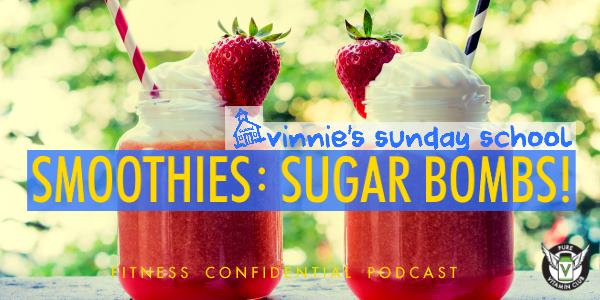 Smoothies: Sugar Bombs! – Episode 779