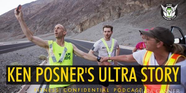 Episode 769 - Ken Posner's Ultra Story