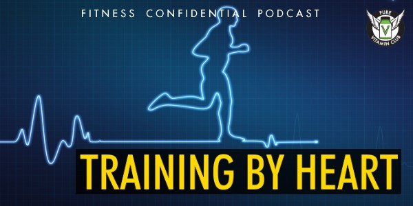Training By Heart – Episode 841
