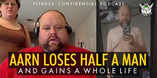 Aarn Loses Half a Man – Episode 903