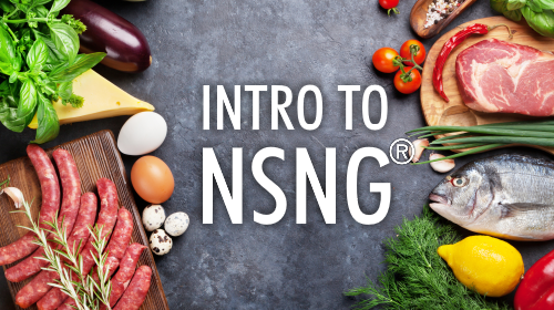 Intro to NSNG Course