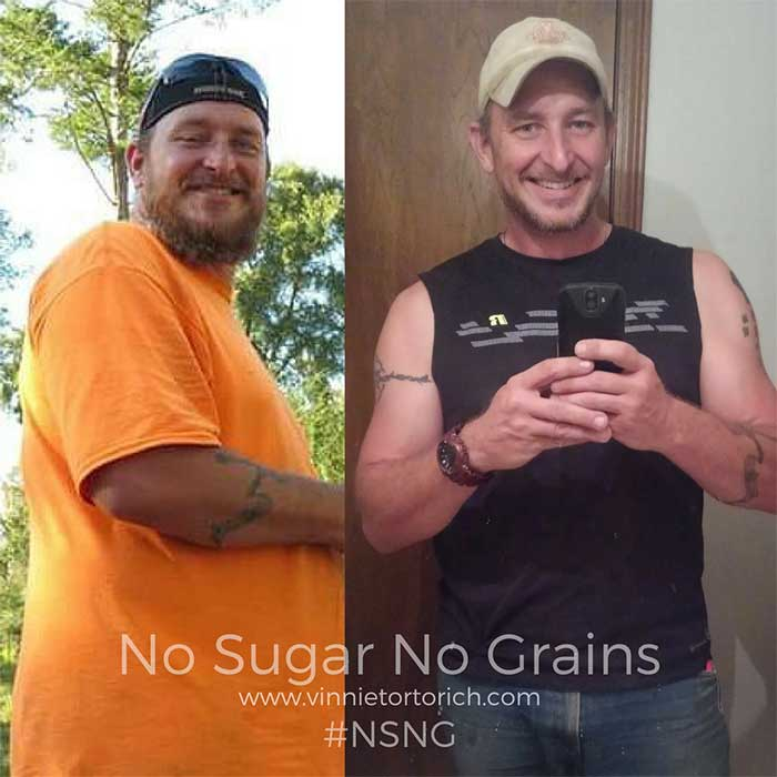 No Sugar No Grains Billy-Jack-Moore-(B&A)