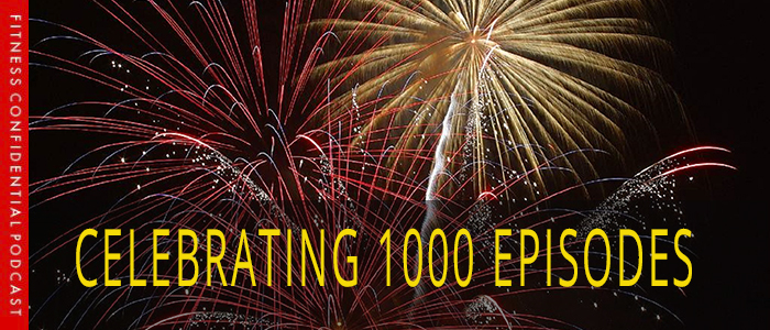 One Thousand Shows! – Episode 1001