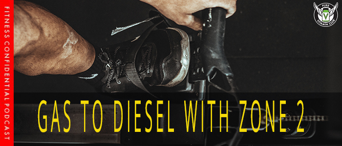 Gas to Diesel with Zone 2 – Episode 1009