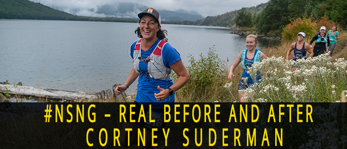 No Sugar No Grains #NSNG – REAL Before and After Stories – Cortney Suderman