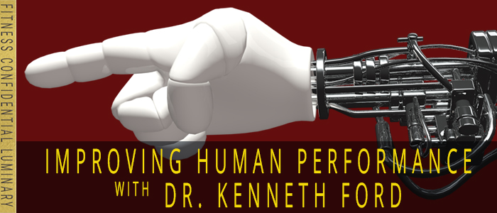 EPISODE-1141-Improving-Human-Performance-with-Dr.-Kenneth-Ford