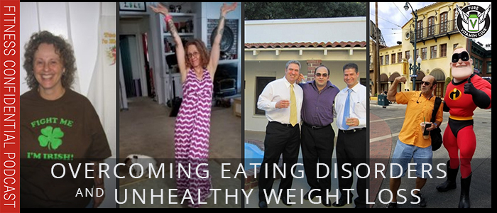 EPISODE-1172-Overcoming Eating Disorders And Unhealthy Weight Loss