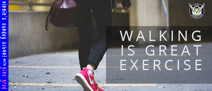 EPISODE-1188-Walking-is-Great-Exercise