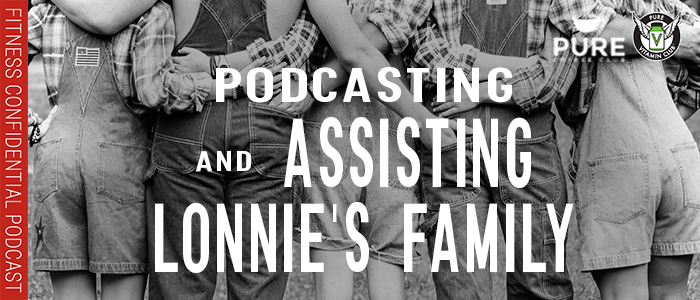 EPISODE-1242-Podcasting-and-Assisting-Lonnie's-Family