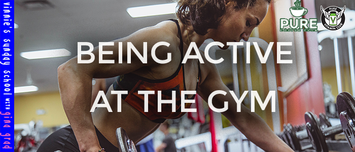 EPISODE-1303-Being-Active-at-the-Gym